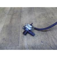 Клапан привода заслонок впускного коллектора, Ford Mondeo 3, 1S7G9J559BA