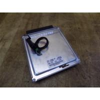 Электронный блок управления двигателем, комплект, 2.0 TDCI, Ford Mondeo 3, 5S7112A650HB