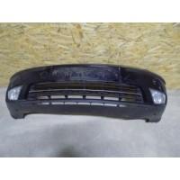Бампер передний, рестайлинг, Ford Mondeo 3