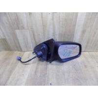 Зеркало правое, электрическое, Ford Mondeo 3