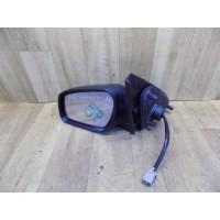 Зеркало левое, электрическое, Ford Mondeo 3