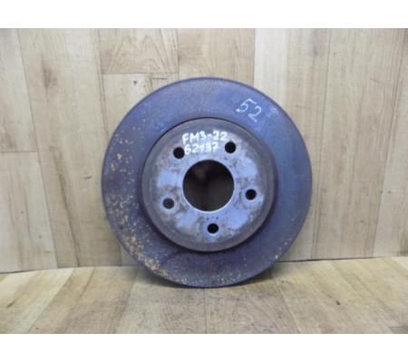 Тормозной диск задний, Ford Mondeo 3