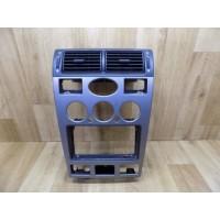 Центральная накладка передней панели с диффузорами, Ford Mondeo 3,1S7118522