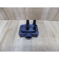 Катушка зажигания, 1.6-2.0, Ford Mondeo 2, 1.8-2.0, Ford Mondeo 3, 1.4-2.0, Ford Focus 1, 0221503490, 1S7G12029AB, 1S7G12029AC