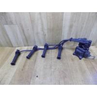 Катушка зажигания, Ford Mondeo 3, 988F12029AB
