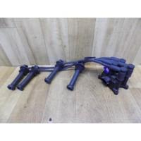 Катушка зажигания, Ford Mondeo 3, 988F12029AB, 1591600100