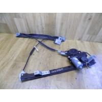 Стеклоподъемник передний правый, Ford Mondeo 3, 1S71F23200BR