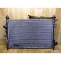 Радиатор охлаждения, Ford Mondeo 3, 2S718005DC