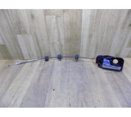 Ручка внутренняя передняя левая, Ford Mondeo 3, 1S71F22601AG
