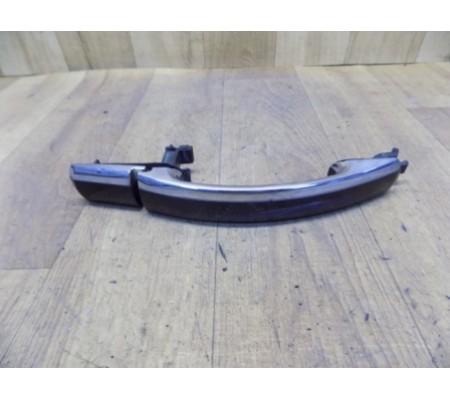 Ручка наружная передняя правая, Ford Mondeo 3, 3S7122405AE