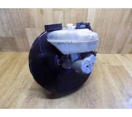 Вакуумный усилитель с ГТЦ, Ford Mondeo 3, 2S712B195AD, 0204024585