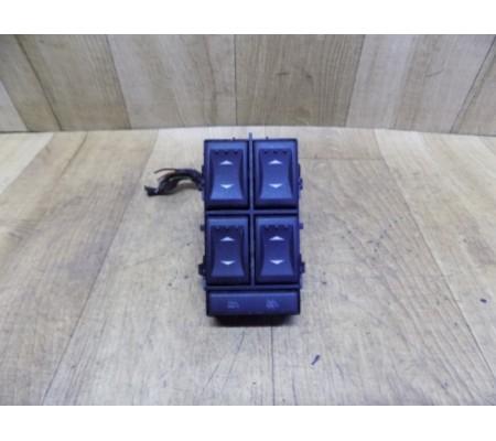 Блок кнопок стеклоподъемника, Ford Mondeo 3, 1S7T14A132BD