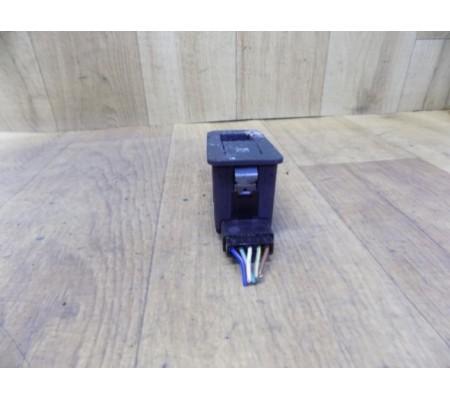 Кнопка стеклоподъемника задняя, Opel Omega B, 09148010