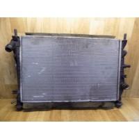 Радиатор, 2.0 TDCI, Ford Mondeo 3, 2S718005DC, 2S718C342DE