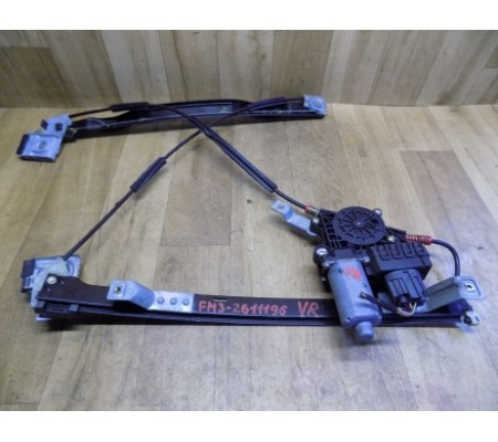 Стеклоподъемник передний правый, Ford Mondeo 3, 1S71F23200BP, 0130821771