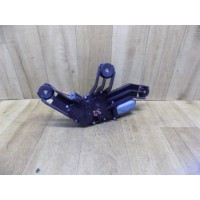 Моторчик заднего стеклоочистителя, универсал, Ford Mondeo 3, 2S71N17K441AA, 0390201584