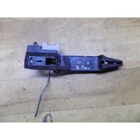 Кронштейн крепления наружной передней правой ручки, Ford Mondeo 3, 1S71F224A36AB, 1S71F219A64AR