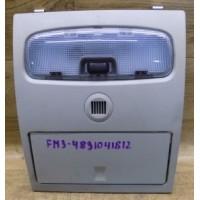 Передний плафон салона, Ford Mondeo 3, 1S71F045B54A