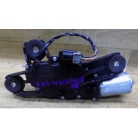 Моторчик заднего стеклоочистителя, Ford Mondeo 3, 0390201583