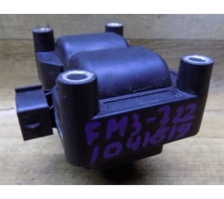 Катушка зажигания, Ford Mondeo 3