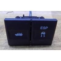 Кнопка открытия багажника/ESP, Ford Mondeo 3, 3S7T2C418AC