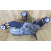 Моторчик трапеции дворников, Ford Mondeo 3