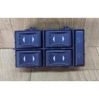 Блок кнопок стеклоподъемников, Ford Mondeo 3