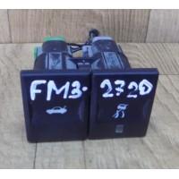 Кнопка открытия багажника, Ford Mondeo 3