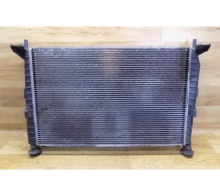 Радиатор, Ford Mondeo 3