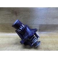 Корпус термостата, термостат, 1.8, Ford Mondeo 3, 1S768575AJ