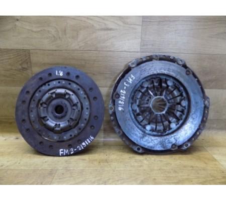 Корзина,  диск сцепления, 1.8, Ford Mondeo 3, 3S717563AA