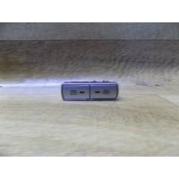 Кнопка обогрев стекла переднего и заднего, Ford Mondeo 3, 4S7T18K574AB