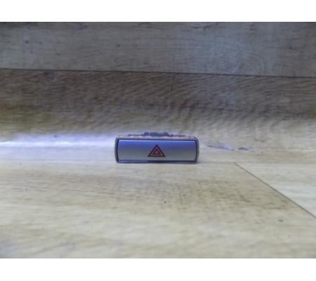 Кнопка аварийной сигнализации, Ford Mondeo 3, 4S7T13A350AB