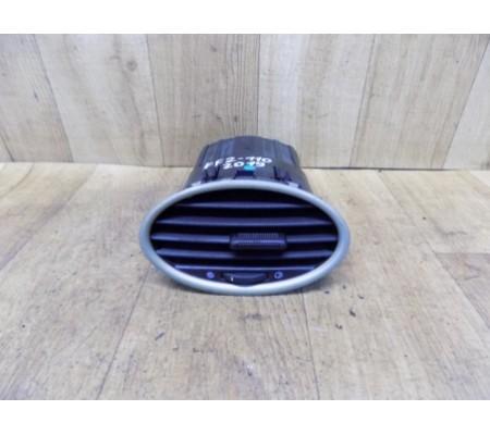 Воздушный дефлектор, Ford Focus 2, 4M51A014L24BC