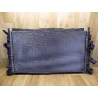 Радиатор, 1.6-1.8 TDCI, Ford Focus 2, 3M5H8005TL