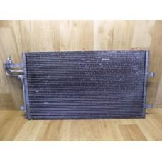 Радиатор кондиционера, 1.6-1.8 TDCI, Ford Focus 2