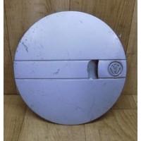 Заглушка(колпачок/крышка) колесного диска, Volkswagen, 191601149D