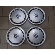 Колпаки колесные 4шт, R15, BMW, 36131129843