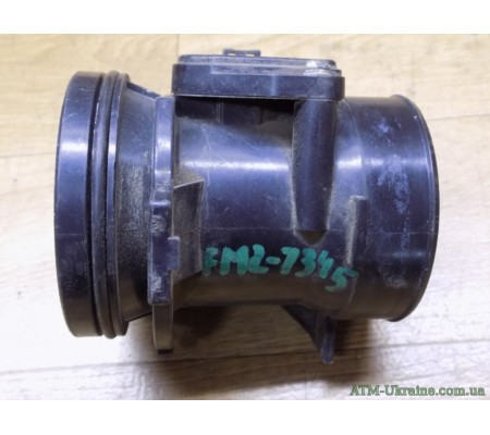 Расходомер воздуха (ДМРВ) Ford Mondeo 1 / 2, 93BB12B579BA
