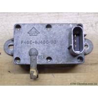 Датчик абсолютного давления Ford Escort F48E9J460BB