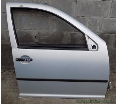 Дверь передняя правая Volkswagen Golf IV (1997 -2004г.г.)
