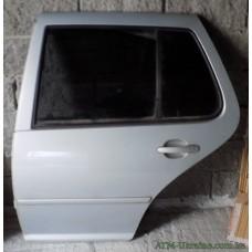 Дверь задняя левая Volkswagen Golf IV (1997 -2004г.г.)