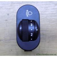 Кнопка корректора фар Ford Mondeo 2 98FG13K069AA