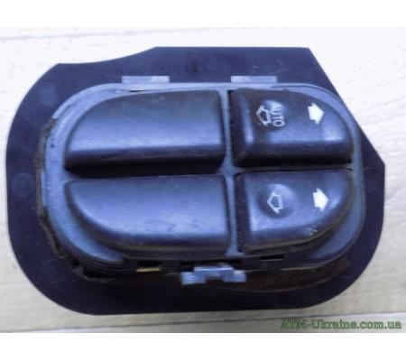 Блок кнопок стеклоподъемников Ford Mondeo Mk-2, 97BG14529AA