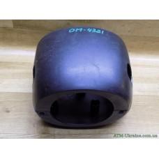 Кожух рулевой колонки Opel Omega B 90496884