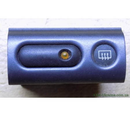 Кнопка обогрева заднего стекла Ford Mondeo 1 95BG18C621AA