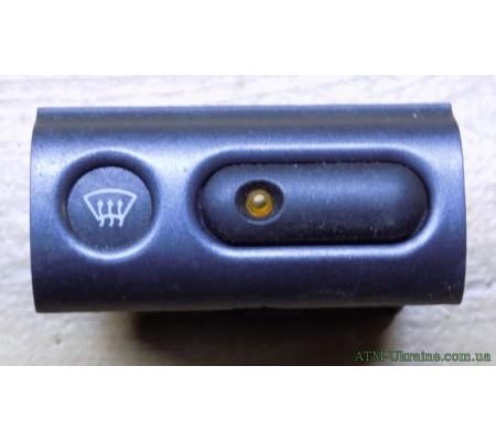 Кнопка обогрева лобового стекла Ford Mondeo 1 95BG18K574