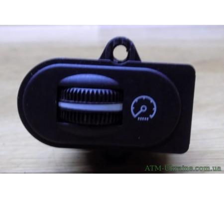 Регулятор яркости подсветки приборов Ford Mondeo 2 96BB13K752AB