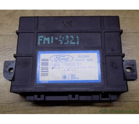Блок комфорта Ford Mondeo Mk-1, 93BG15K600EC