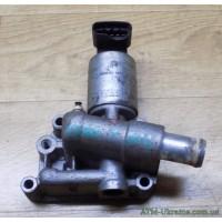 Клапан рециркуляции отработанных газов (EGR), Opel Astra G, 90570476